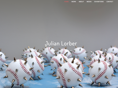 julianlorber.com